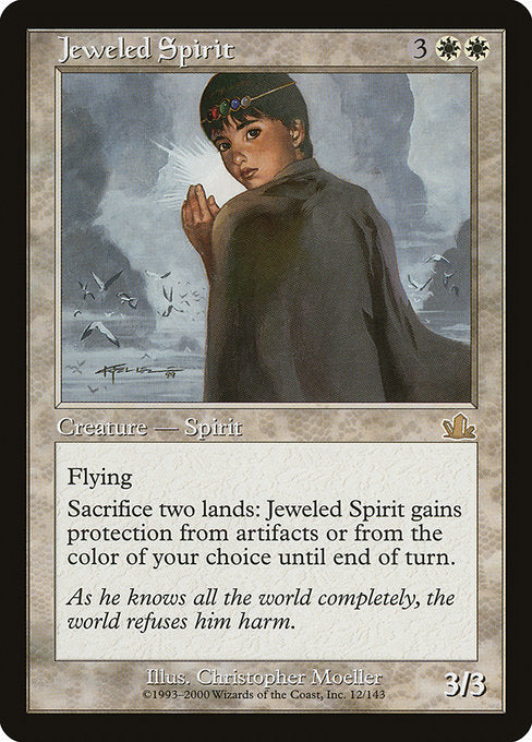 Jeweled Spirit [Prophecy] | Gamers Grove