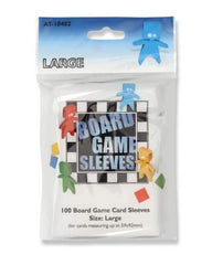 Board Game Sleeves - Original | Gamers Grove