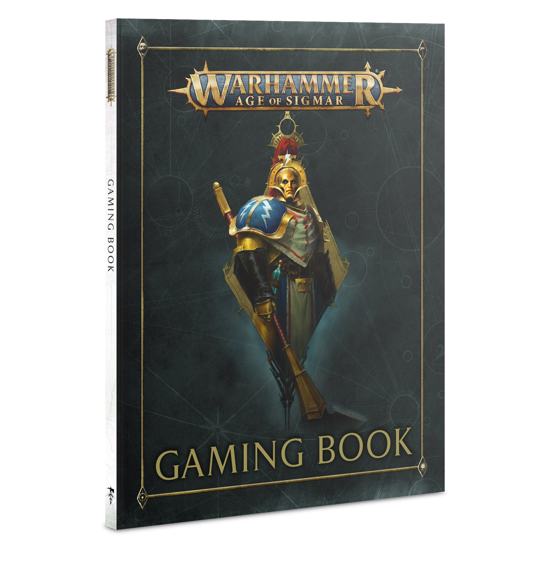 Age of Sigmar: Gaming Book | Gamers Grove