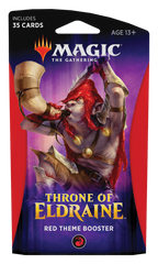Throne of Eldraine Theme Booster | Gamers Grove