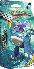 Sun & Moon - Cosmic Eclipse Theme Deck | Gamers Grove