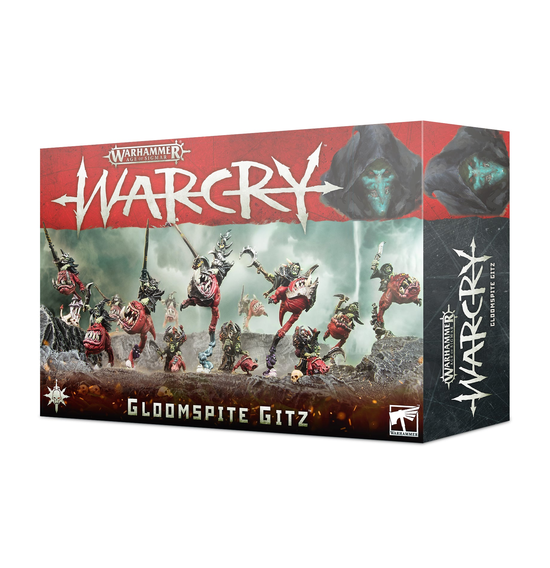 Warcry Warband: Gloomspite Gitz | Gamers Grove