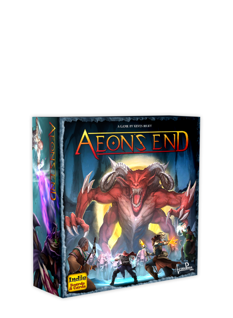 Aeon's End | Gamers Grove