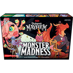 Dungeon Mayhem: Monster Madness | Gamers Grove
