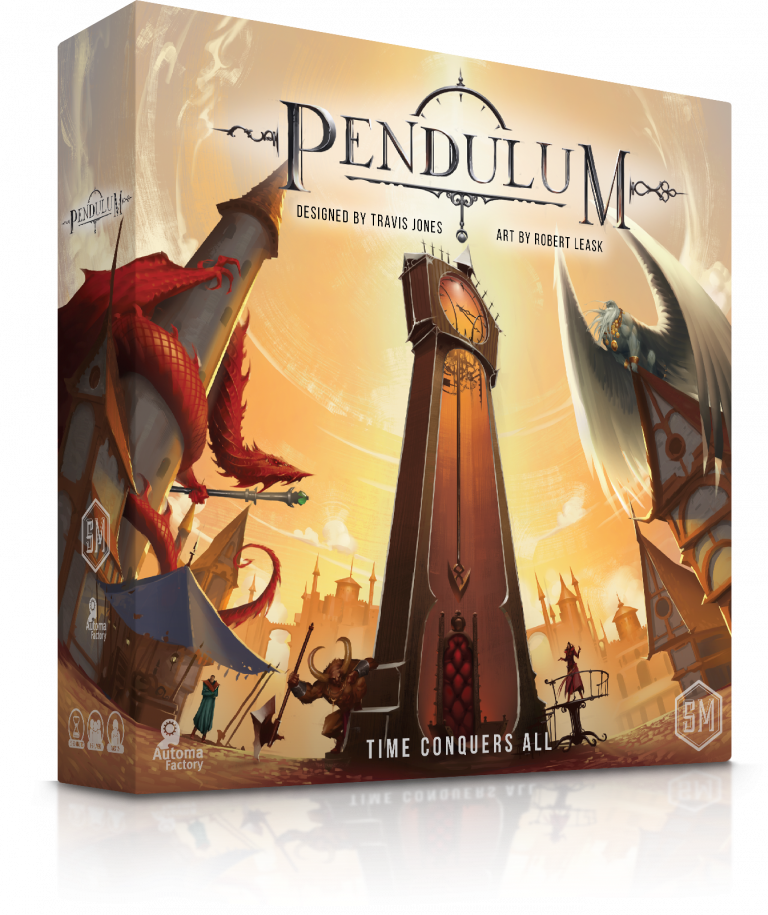 Pendulum | Gamers Grove