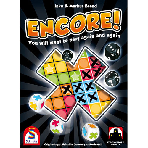 Encore! (2019) | Gamers Grove