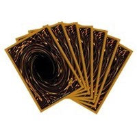 Deluxe Card Back Sleeves for Yu-Gi-Oh! (50-Pack) | Gamers Grove