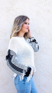 Annabell Sweater