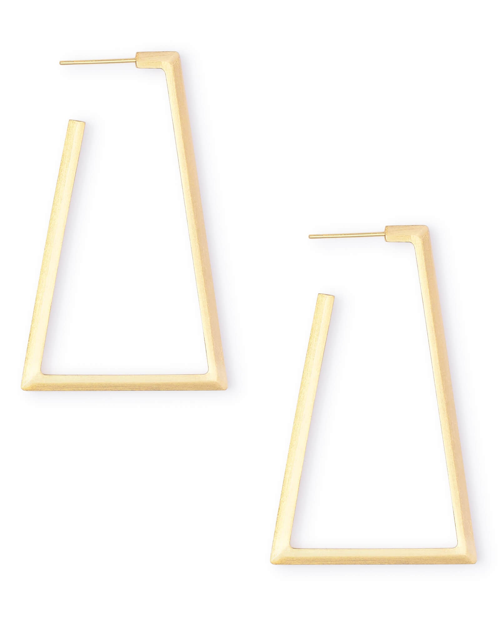 Easton Hoop Earrings