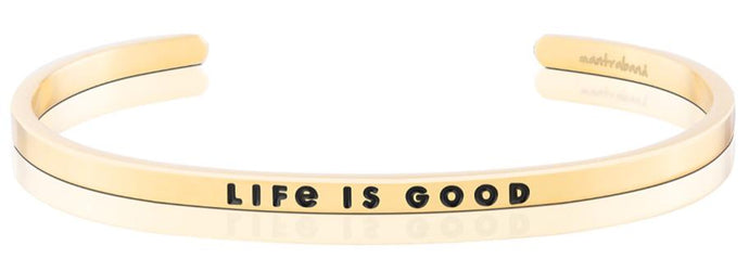 Life Is Good CharityBand