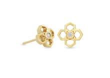 Rue Stud Earrings