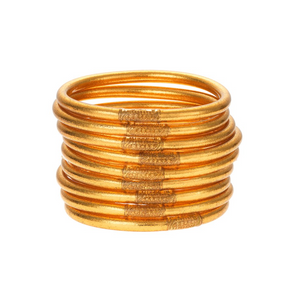 Budha Girl All Weather Bangles