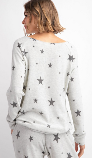 Like a Star Top