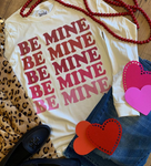 Be Mine Long Sleeve