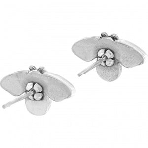 Bee Happy Mini Post Earrings