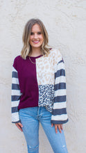 Dawn Block Print Top
