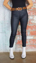 Abby High Rise Ankle Skinny Jean