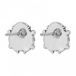 Lady Luck Mini Post Earrings