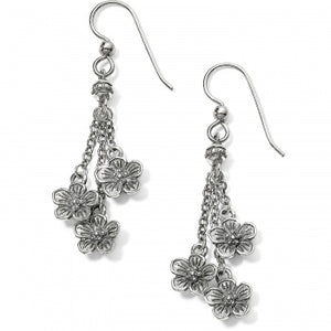 Sakura French Wire Earrings