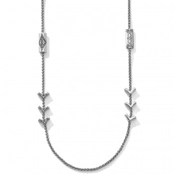 Marrakesh Long Necklace