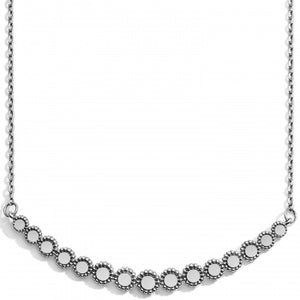 Twinkle Splendor Bar Necklace