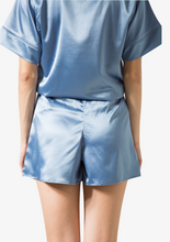 Load image into Gallery viewer, Silk  Pyjama Shorts