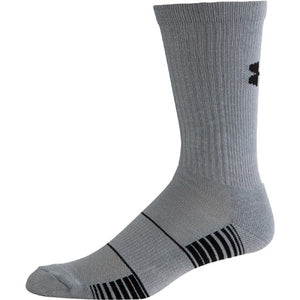 Sportabella Under Armour Men's Team Crew Sock