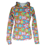 Sportabella Tropical Sublimated Soccer Bella Hood