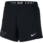 Sportabella Nike Women's Flex Lacrosse Shorts with Compression