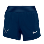 Sportabella Lacrosse Nike Women's 4in Flex Short with Side Pockets
