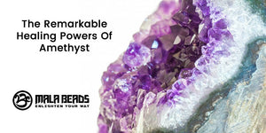 The Remarkable Healing Powers of Amethyst