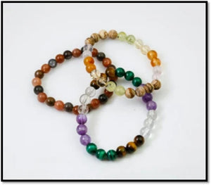 Use a Real Chakra Bracelet Balance Energies For a Happy Life