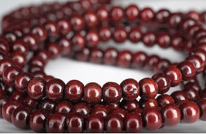 Six Popular Types of Wood for Malas