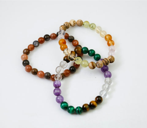 Custom Power Bracelet - Healing Bracelets