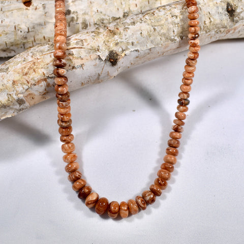 Opal (Caramel) Necklace