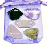 Healing Pouch - Crystalis Treasures