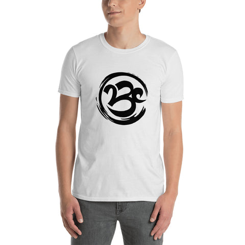 "Zen Enlighten Your Way Original ""2BE"" short sleeve t-shirt"