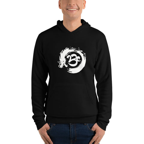Dragon Strength Zen Wear Sweat shirt - Find your Zen and Empower yourself