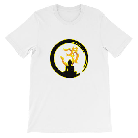 Zen Buddha T-Shirt - Empower Yourself and Find Calm