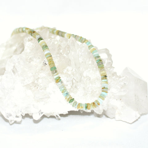 Opal (Peruvian) Necklace