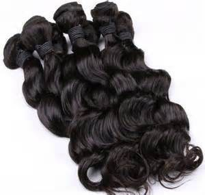Body Wave - Poise Hair Collection