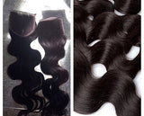 Lace Closures - Poise Hair Collection