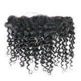 Lace Frontals - Poise Hair Collection