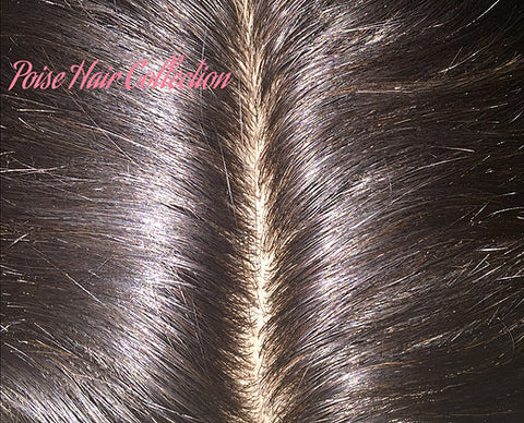 HD Lace Closures - Poise Hair Collection