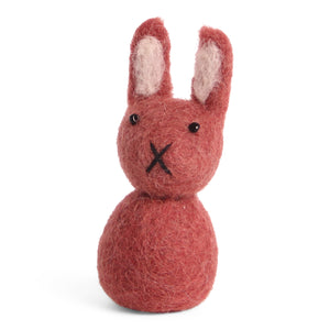 Bunny - Red