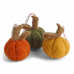 Pumpkins Mini - Mix