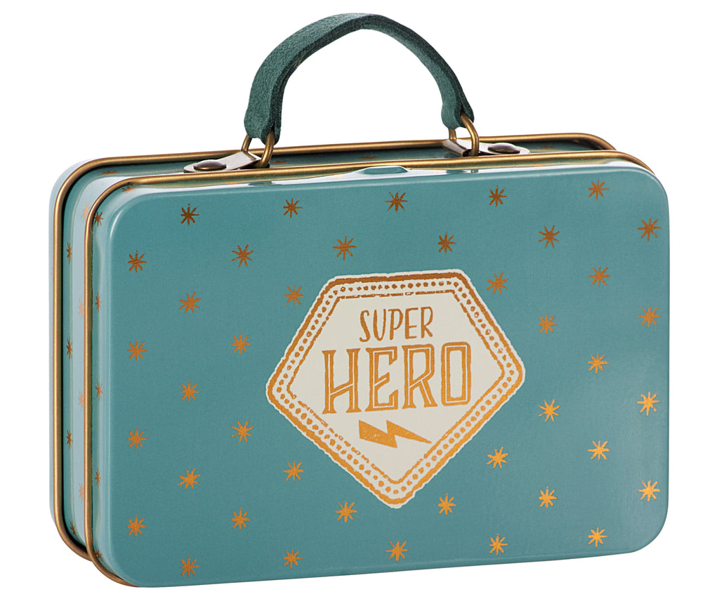 Suitcase - Super Hero