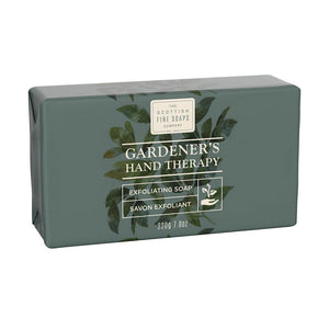 Garderner's Hand Therapy Exfoliating Soap