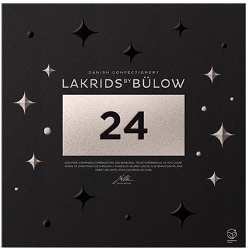 Lakrids by Bülow - CHRISTMAS CALENDER