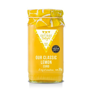 Our Classic Lemon Curd